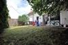 **VERKAUFT**DIETZ: Herrliche Doppelhaushälfte in zentrumsnähe für die Familie +++4 Schlafzimmer+++ - Gartenansicht