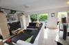 **VERKAUFT**DIETZ: Herrliche Doppelhaushälfte in zentrumsnähe für die Familie +++4 Schlafzimmer+++ - Blick ins Wohnzimmer