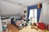 **VERKAUFT**DIETZ: Herrliche Doppelhaushälfte in zentrumsnähe für die Familie +++4 Schlafzimmer+++ - Schlafzimmer 2