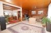 **VERKAUFT**DIETZ: TOP gepflegter Bungalow mit Garage, Garten und 640 m² Grundstück! In Feldrandlage - Blick Richtung Essbereich