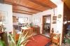 **VERKAUFT**DIETZ: TOP gepflegter Bungalow mit Garage, Garten und 640 m² Grundstück! In Feldrandlage - Essbereich