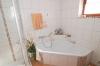 **VERKAUFT**DIETZ: TOP gepflegter Bungalow mit Garage, Garten und 640 m² Grundstück! In Feldrandlage - TGL-Bad mit Eckwanne