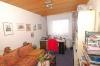 **VERKAUFT**DIETZ: TOP gepflegter Bungalow mit Garage, Garten und 640 m² Grundstück! In Feldrandlage - Schlafzimmer 2