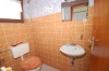 **VERKAUFT**DIETZ: TOP gepflegter Bungalow mit Garage, Garten und 640 m² Grundstück! In Feldrandlage - Gäste-WC