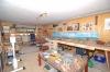 **VERKAUFT**DIETZ: TOP gepflegter Bungalow mit Garage, Garten und 640 m² Grundstück! In Feldrandlage - Großer Hobbyraum