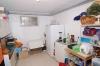 **VERKAUFT**DIETZ: TOP gepflegter Bungalow mit Garage, Garten und 640 m² Grundstück! In Feldrandlage - Weiterer Kellerraum