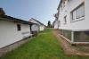 **VERKAUFT**DIETZ: Großzügige modernisierte Immobilie für 2 Generationen mit 2 Garagen und 786 m² Grundstück!! - Blick Richtung Garten