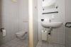**VERKAUFT**DIETZ: Büroetage im Erdgeschoss mit eigenem Eingang - vollständig renoviert! 3 Büroräume - WC 1 von 2