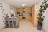 **VERKAUFT**DIETZ: Neuwertiger moderner Bungalow , Baujahr 2008, ideal für jung und alt. Mit Garage, EBK, Garten uvm.! - Einbauküche Inklusive