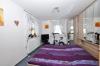 **VERKAUFT**DIETZ: Neuwertiger moderner Bungalow , Baujahr 2008, ideal für jung und alt. Mit Garage, EBK, Garten uvm.! - Schlafzimmer 3