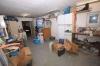 **VERKAUFT**DIETZ: 1 Fam-Haus mit allen Schikanen! 2 Garagen, EBK -2 Bäder (mit Rotlichtkabine, Terrasse Balkon) - Werkstatt für den Hausherrn