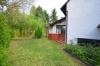 **VERKAUFT**DIETZ: Sehr gepflegtes Architektenhaus sucht neuen Eigentümer !! - Teilansicht Garten