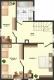**VERKAUFT**DIETZ: Einfamilienhaus mit Gas-Heizung - Nebengebäude + Scheune mit Werkstatt + möglichem kleinen Appartement - Grundriss Obergeschoss