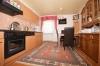 **VERKAUFT**DIETZ: Zweifamilienhaus mit großer Garage, Vollkeller, Terrasse und Hofeinfahrt - Küche EG