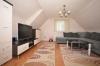 **VERKAUFT**DIETZ: Zweifamilienhaus mit großer Garage, Vollkeller, Terrasse und Hofeinfahrt - Wohnzimmer OG