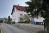 **VERKAUFT**DIETZ: ++Wenn Sie etwas Besonderes suchen++ mit 300m² Garten + Garage + Eckwanne+Dusche+Loggia - Außenansicht 3 Familienhaus