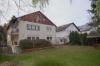 **VERKAUFT**DIETZ: Vermietetes 3 Familienhaus mit 639 m² Grundstück in ruhiger Lage !! - Hintere Ansicht mit Garten