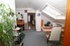 **VERKAUFT**DIETZ: Vermietetes 3 Familienhaus mit 639 m² Grundstück in ruhiger Lage !! - Essbereich im Dachgeschoss