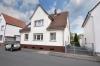 **VERKAUFT**DIETZ: Freistehendes Einfamilienhaus in zentraler Lage mit Keller, Nebengebäude und Garten! - Außenansicht