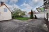 **VERKAUFT**DIETZ: Freistehendes Einfamilienhaus in zentraler Lage mit Keller, Nebengebäude und Garten! - Hof und Teilansicht Garten