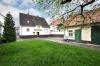 **VERKAUFT**DIETZ: Freistehendes Einfamilienhaus in zentraler Lage mit Keller, Nebengebäude und Garten! - Hintere Hausansicht