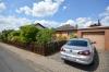 **VERKAUFT**DIETZ: TOP gepflegter Bungalow mit Garage, Garten und 640 m² Grundstück! In Feldrandlage - Nicht einsehbarer Garten