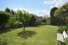 **VERKAUFT**DIETZ: TOP gepflegter Bungalow mit Garage, Garten und 640 m² Grundstück! In Feldrandlage - Großer Vorgarten