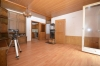 **VERKAUFT**DIETZ: Freistehendes Einfamilienhaus mit 2 Garagen - Photovoltaikanlage - Terrasse und großem OST-Balkon! - Wohnzimmer