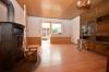 **VERKAUFT**DIETZ: Freistehendes Einfamilienhaus mit 2 Garagen - Photovoltaikanlage - Terrasse und großem OST-Balkon! - mit Holzofen