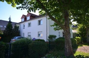 **VERKAUFT**DIETZ: Endlich eine Terrassen- Gartenwohnung mit vielen Extras, 64859 Eppertshausen, Erdgeschosswohnung