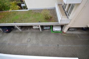 **VERKAUFT**DIETZ 2,5 Zimmer-Wohnung mit Balkon und Car-Port Stellplatz, 63110 Rodgau, Etagenwohnung