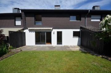 **VERKAUFT**DIETZ: Gemütliches familienfreundliches Reihenmittelhaus! Nur 16km von Frankfurt!, 63322 Rödermark, Reihenmittelhaus
