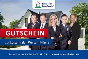 **VERKAUFT**DIETZ: 2-Zimmer-Eigentumswohnung als Kapitalanlage oder Selbstnutzung!, 63110 Rodgau, Etagenwohnung