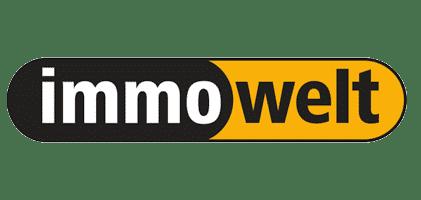 Immowelt Logo