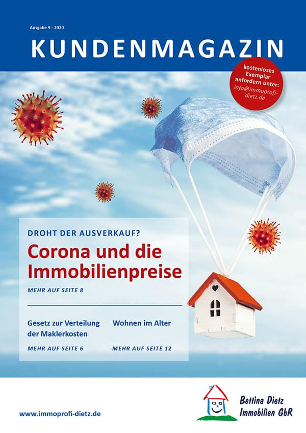 Dietz Kundenmagazin Ausgabe 9