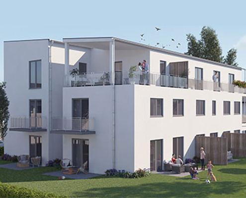 Mietswohnungen in Münster